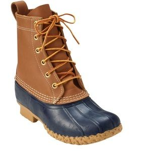 "Women's Bean Boots by L.L.Bean, 8"""